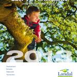 Landal brochure translations: German