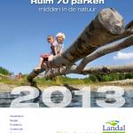 Landal brochure translations: Dutch